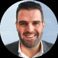 Head of Operations Aerospace Logistics - Alexandros Prodromou